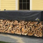 Top 10 Best Firewood Rack in 2020 - Best Guide