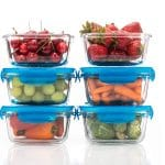 Top 10 Best Glass Food Storage Container in 2020 - Best Guide