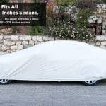 Top 10 Best Covercraft Car Covers in 2020   Protect Tools From Weather