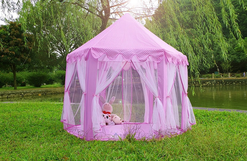 Top 10 Best Prince tent in 2019