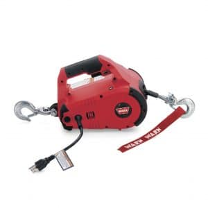 Warn Corded PullzAll Chain Hoist