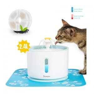 Showyou Cat Water Fountain