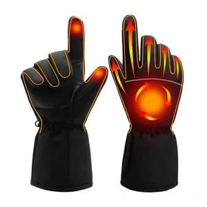 Spring Shop Electric Heated Gloves