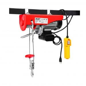 Goplus Lift Electric Chain Hoist
