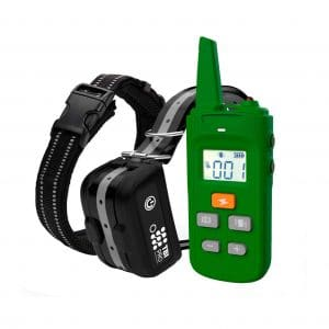 Dog Training Collar by TBI Pro