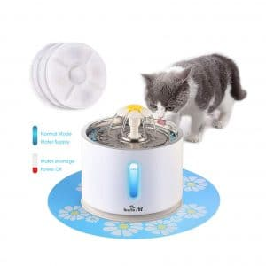 Beacon Pet Cat Water Fountain