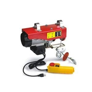 Kaixun 1320lb Overhead Electric Hoist