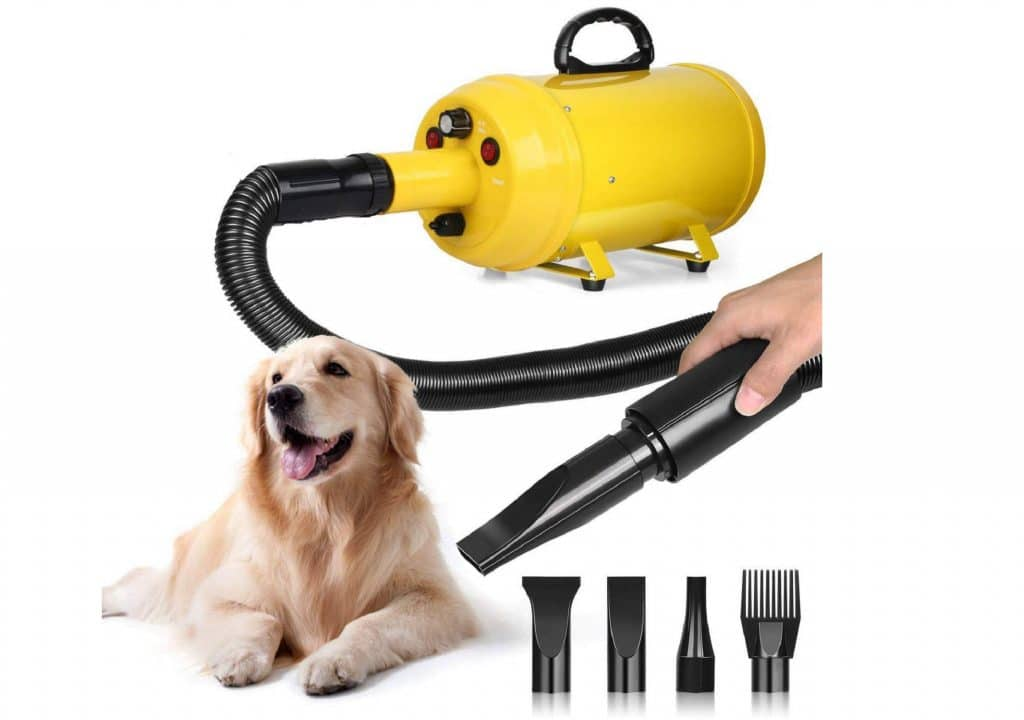 Dog Dryers