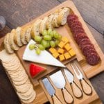 Top 10 Best Cheese Board Set in 2020 – Best Guide