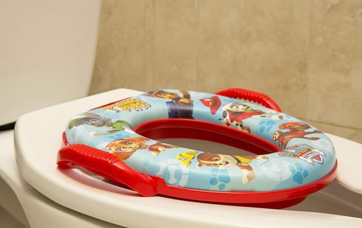 Top 10 Best Travel Potty Seat for Kids in 2019