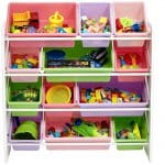 Top 10 Best Toy Storage Organizer in 2020 - Best Guide