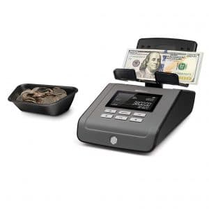 Safescan 6165 Bills and coins counter