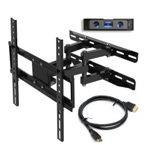 "Everstone TV Wall Mount for 26""-60"" screen"