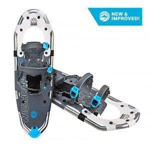 WildHorn Outfitters Sawtooth Snow Shoes