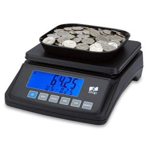 ZZap MS10 Coin Counter