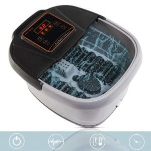 Yosager Foot Spa with Heat