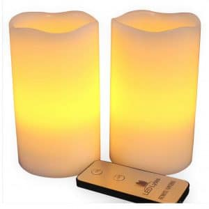 LED Lytes Flameless Candles