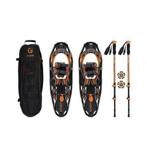 G2 GO2GETHER Snowshoes