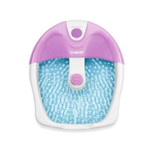 Conair Foot Spa with Soothing Vibration