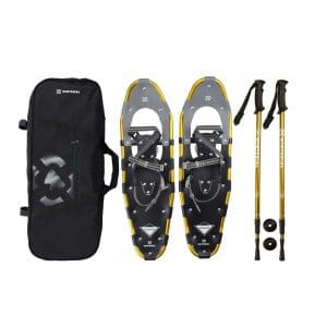 Winterial Highland 30-Inches Snow Shoes