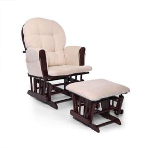 BMW.CO Ottoman Chair Gliding Rocker
