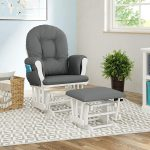 Top 10 Best Glider and Ottoman Set in 2020 | Glider Chairs Rocking Chair