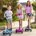 Top 10 Best Power Scooters for Kids in 2020 |  For Boys/Girls