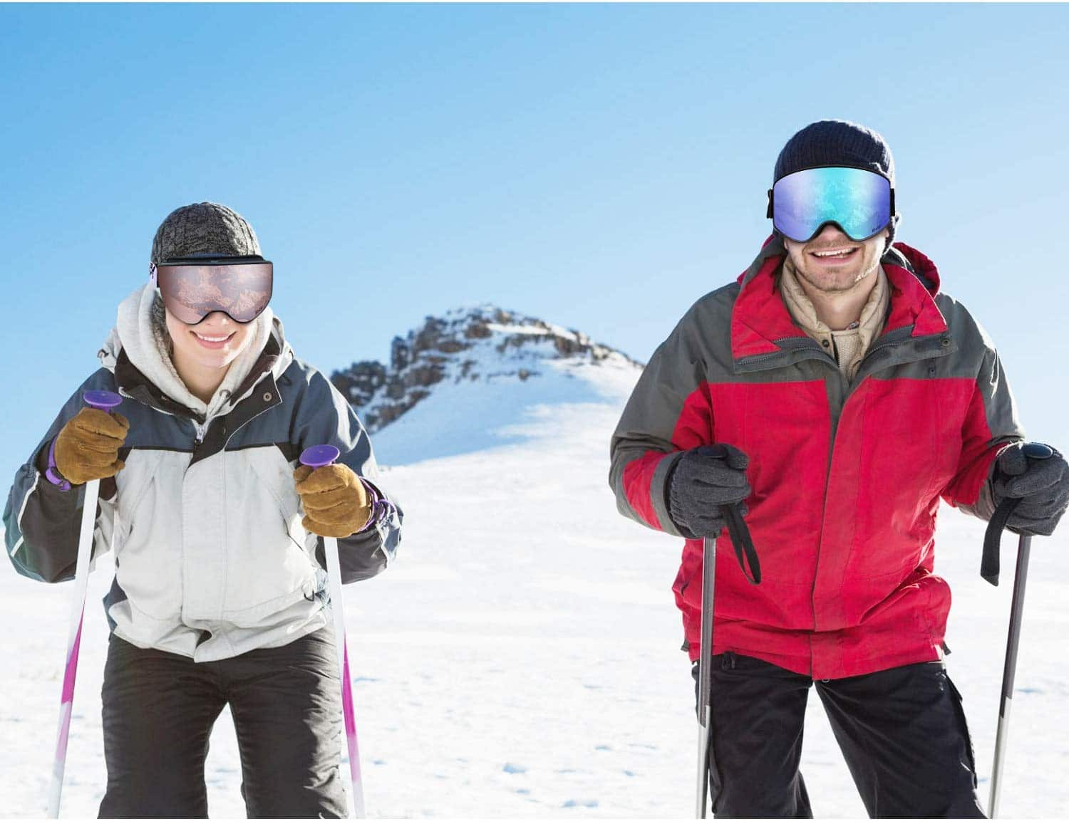 Top 10 Best Snowboard Goggles in 2019