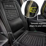 Top 10 Best Heated Car Seat Covers in 2020