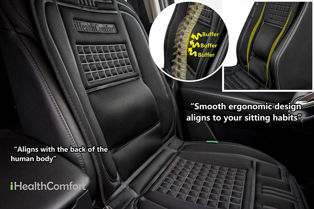 Top 10 Best Heated Car Seat Covers