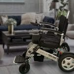 Top 10 Best Electric Wheelchairs in 2020 - Best Guide