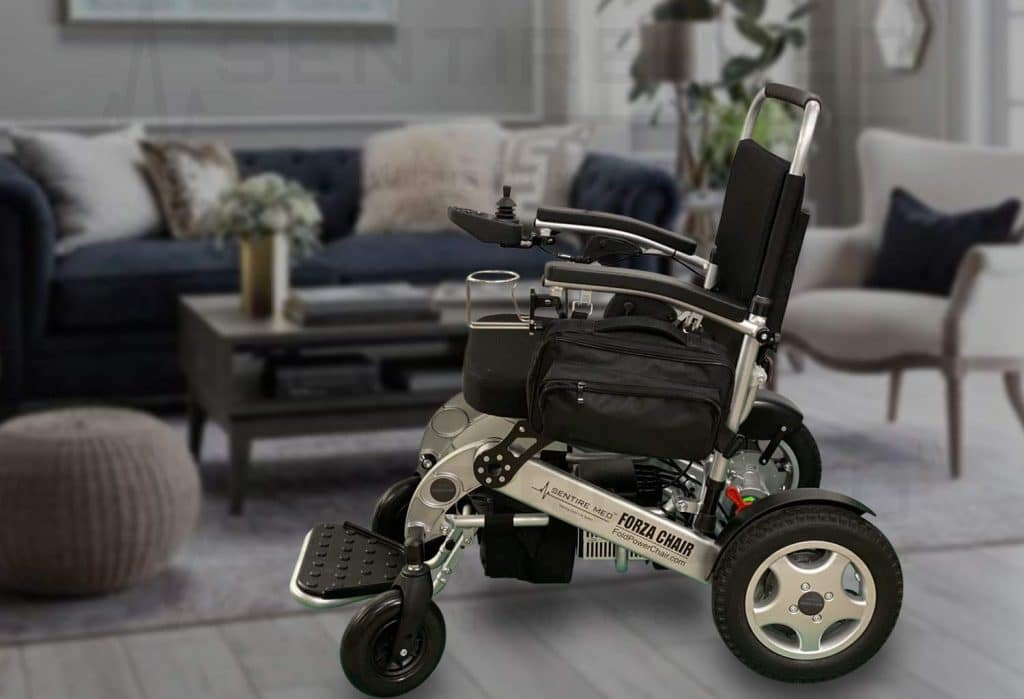 electric wheelchairs