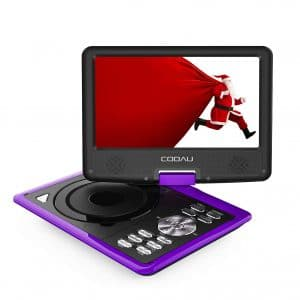 COOAU DVD player