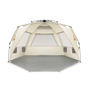 Easthills Outdoors Instant Beach Tents