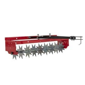 CRAFTSMAN 36-inches plug Aerator