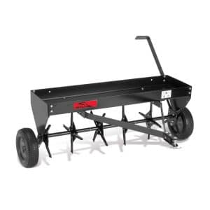Brinly PA-40BH 40-inches Wide Plug Aerator