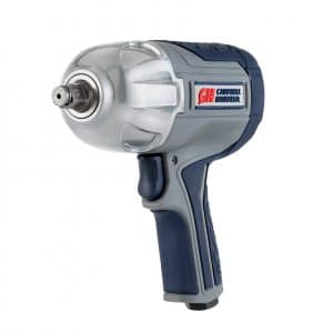 Campbell Hausfeld Air Impact Wrench Twin Hammer