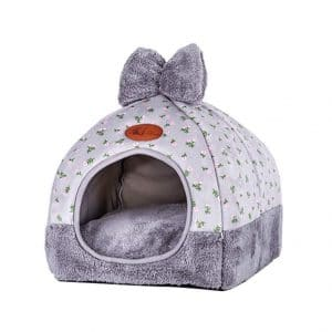 Laamei Cat Bed Tent House
