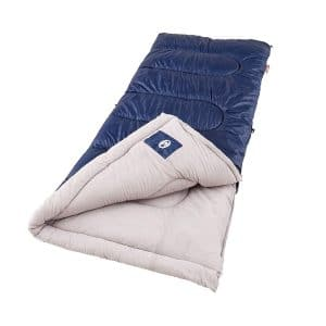 Coleman Brazos 20-degrees Sleeping Bag