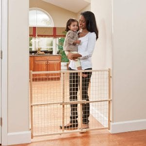 Evenflo Position and Lock Baby Gate