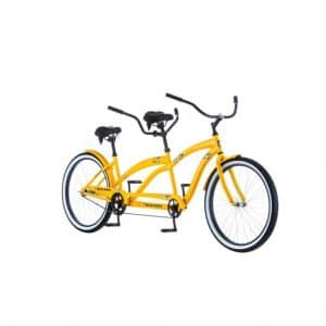SupremeSaver 26-Inches Kulana Lua Tandem Bike