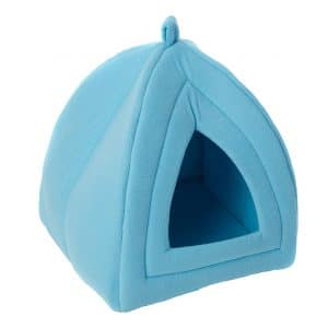 PETMAKER Cozy Kitty Bed Cat Tent