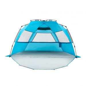 Pacific Breeze Products Beach Tent