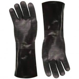 ARTISAN Griller Insulated BBQ Pit Gloves