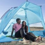 Top 10 Best Beach Tents in 2020 | Outdoor Camping