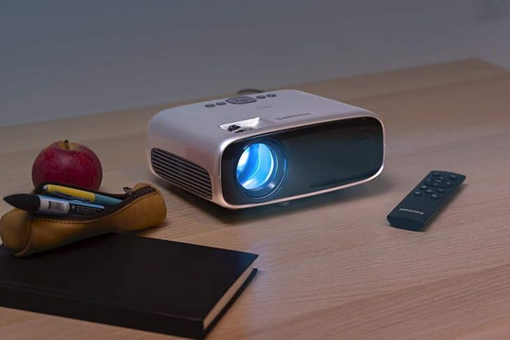 Top 10 Best Mini Projector in 2020