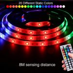 Top 10 Best Led Strip Lights Amazon in 2020 | Decorations for Home