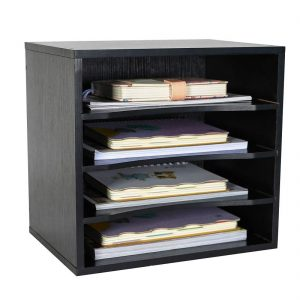 PAG Office Supplies Desk Organizer