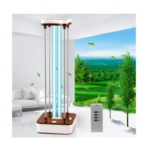SHZICMY UV Sterilizer Light