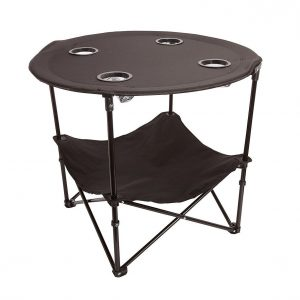 Preferred Nation Folding Camp Table